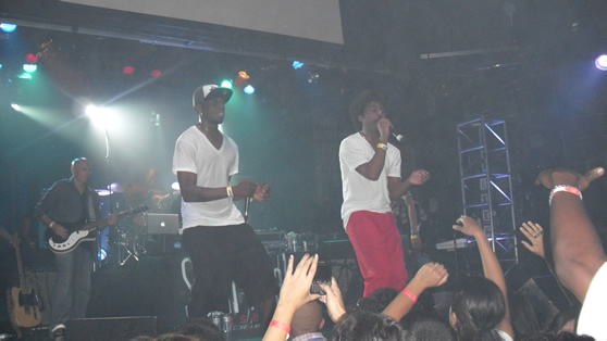 Pharcyde West Hollywood CA