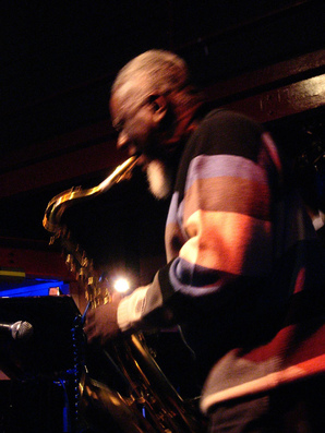 2011 Dates Pharoah Sanders