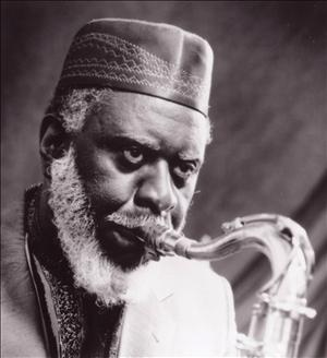 Tickets Pharoah Sanders