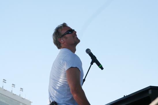 Phil Vassar Dates 2011 Tour