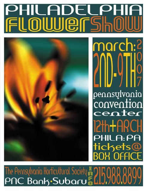 Philadelphia Flower Show Philadelphia Tickets