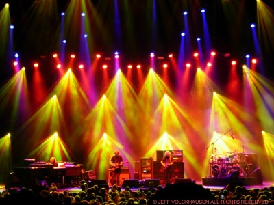 Dates 2011 Phish