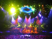 Show 2011 Phish