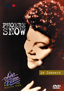 Show Tickets Phoebe Snow