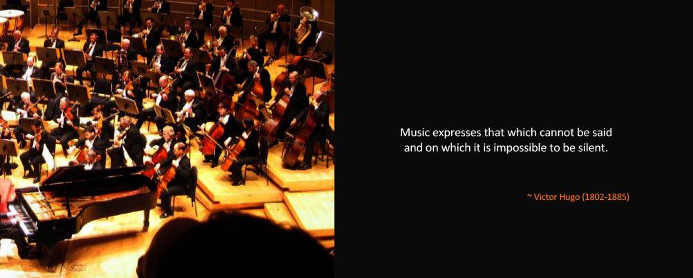 Phoenix Symphony Concert