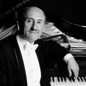 Show Pianist Dmitry Rachmanov Tickets
