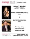 Tickets Pianist Dmitry Rachmanov Show