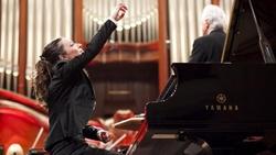 Concert Piano Contest Finals