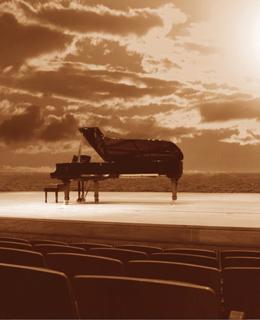 Piano Contest Finals Tickets Taplin Auditorium Fine Hall