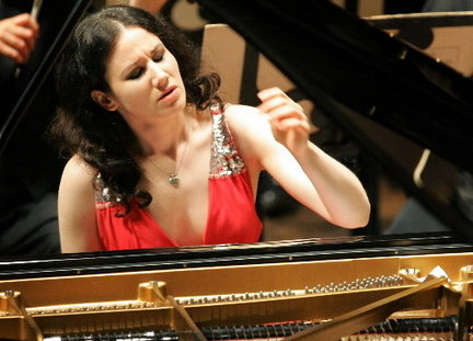 Piano Contest Finals Show 2011