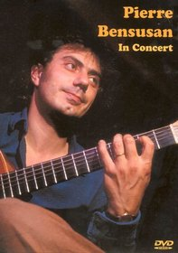 2011 Pierre Bensusan Dates