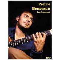 Concert Pierre Bensusan