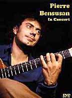 Pierre Bensusan Concert