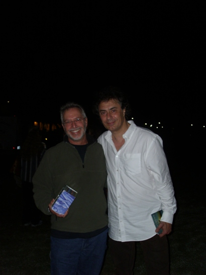 Pierre Bensusan Dates 2011