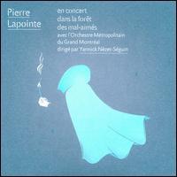2011 Dates Pierre Lapointe