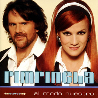 Tour Pimpinela 2011 Dates