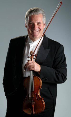 2011 Show Pinchas Zukerman
