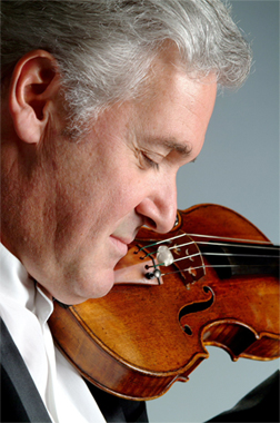 Pinchas Zukerman Seattle Tickets