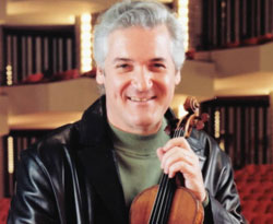 Pinchas Zukerman Tickets Show
