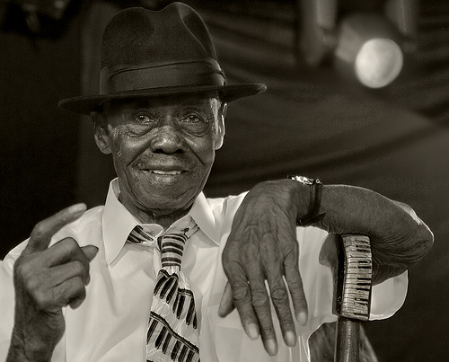 2011 Pinetop Perkins