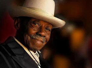 Pinetop Perkins Seattle Tickets