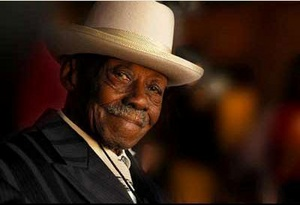 Pinetop Perkins Seattle