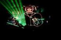 2011 Dates Pink Floyd Laser Show Tour