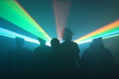 Tour Dates Pink Floyd Laser Show 2011