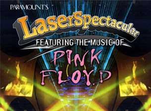Pink Floyd Laser Spectacular 2011