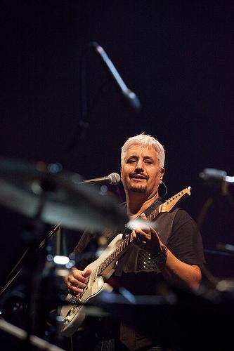 Show 2011 Pino Daniele