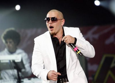 Pitbull Phoenix Tickets