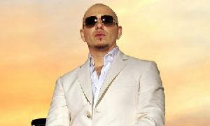 Show Pitbull 2011