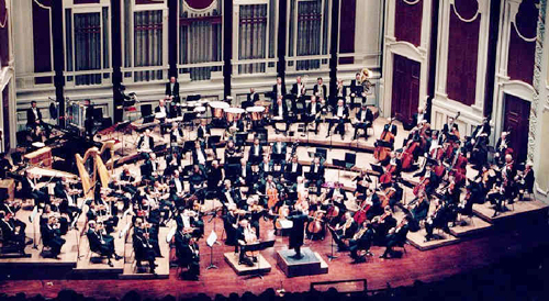 Pittsburgh Symphony Orchestra Tickets Heinz Hall