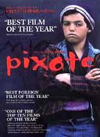 Pixote 2011 Show