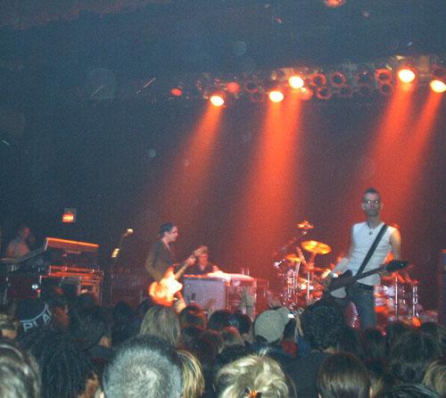 2011 Placebo