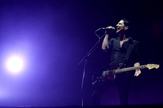 2011 Placebo Dates Tour