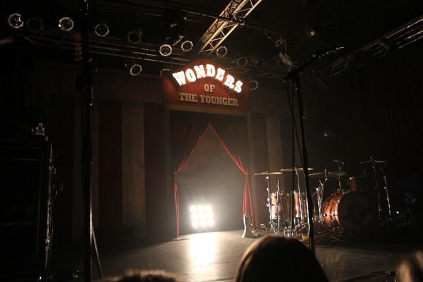 Dates Tour 2011 Plain White Ts