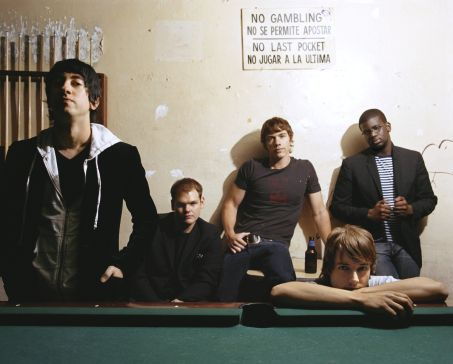 Plain White Ts 2011