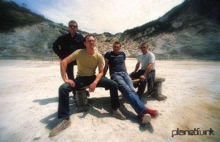 Planet Funk Dates 2011