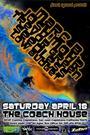 Tour Dates Planet Squared 2011