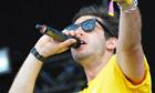 Planetlove   The Festival Dates Tour 2011