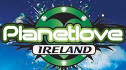 Tickets Planetlove   The Festival