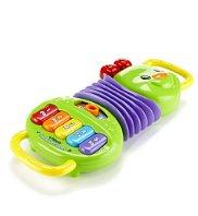 2011 Plastic Toys