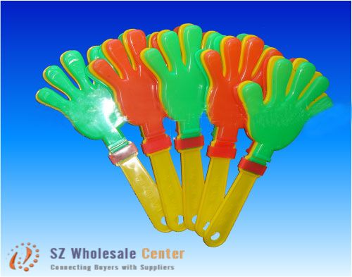 2011 Show Plastic Toys