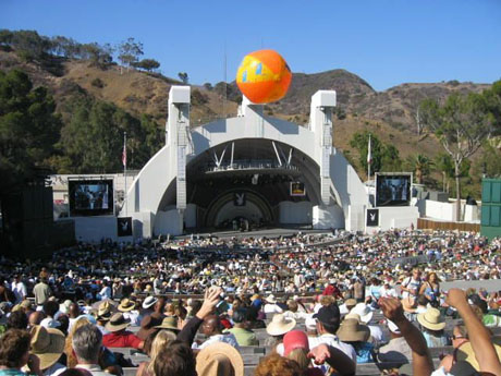 Playboy Jazz Festival Hollywood Bowl