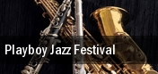 Playboy Jazz Festival Los Angeles CA