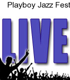Playboy Jazz Festival Los Angeles