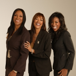 Pointer Sisters 2011 Show