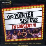 Tickets Pointer Sisters