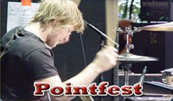 Concert Pointfest